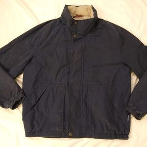 Pacific Trail | Winter Snow Jacket Navy Blue